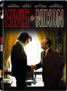 DVD-Elvis&Nixon