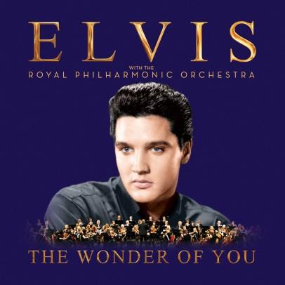 Elvis Presley The Wonder of You