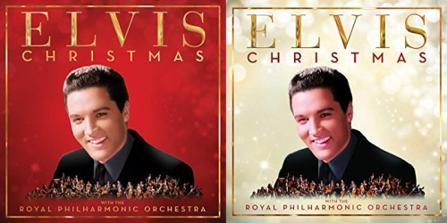 Elvis Christmas with Royal Philharmonic Orchestra