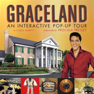 Elvis Graceland book