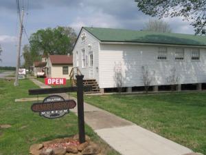 Elvis Presley Arkansas museum
