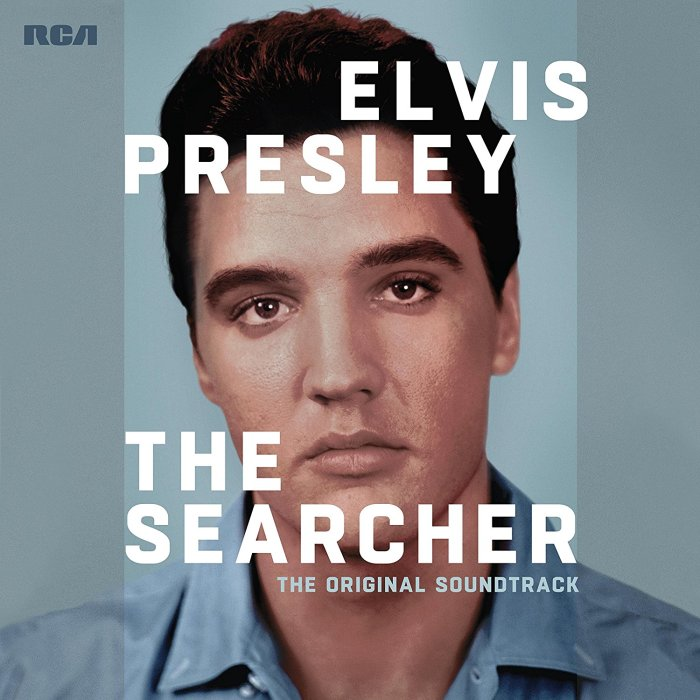 Elvis Presley Searcher Soundtrack