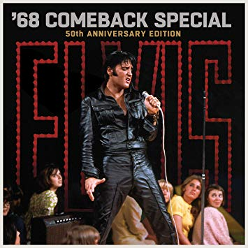 Elvis Presley 68 Special Box set