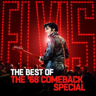 Elvis Presley Best of '68 Comeback Special