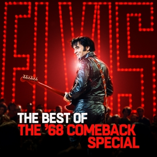 Elvis Presley Best of '68 Comeback Special