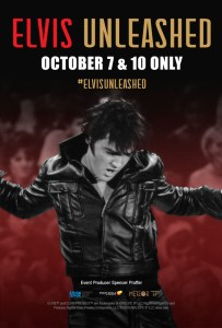 Fathom Events Elvis Unleashed