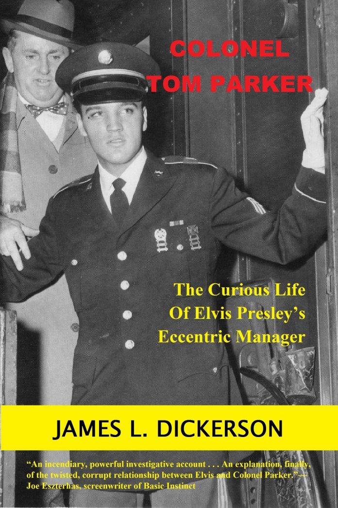 book-ColonelParker-Dickerson